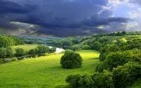 Прогноз погоды по Украине на 20-24 мая