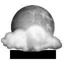 Дымка Переменная облачность